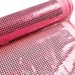 6mm big pink sequin fabric costume, curtain, crafts