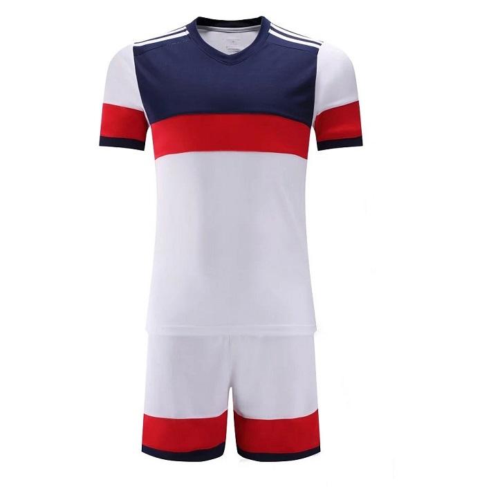 Supply Plain Soccer Training Jersey 136d5474e