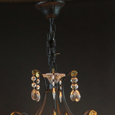 Simple style luxurious chandelier