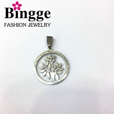 Fashion jewelry stainless steel pendant manufacturers wholesale