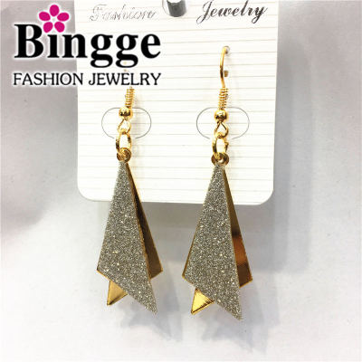 Shansha tiedan earrings fashion new style