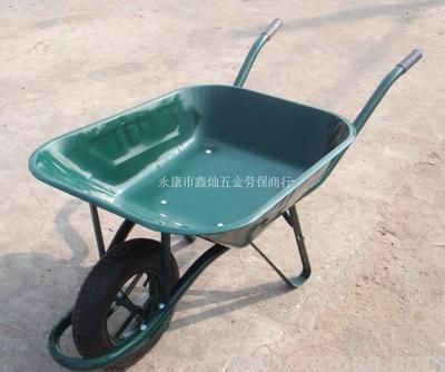 Trolley WB6400