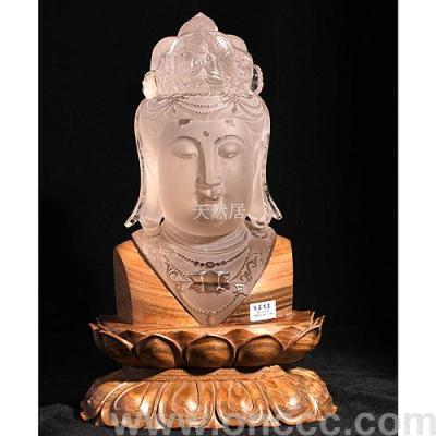 """Natural"" natural Brazil Crystal jewel tea free goddess gifts decorations (selection)"