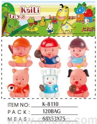 Kelly supermarket 3C baby shower toy K8110