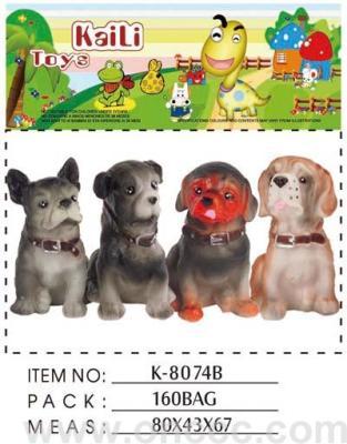 Kelly baby shower toy K8074B