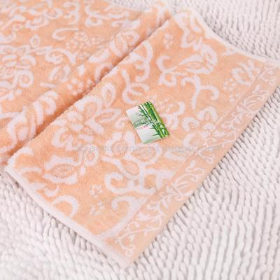 Explosions Burt's bees gift towel bamboo fiber towel towels washcloth factory outlet 9924