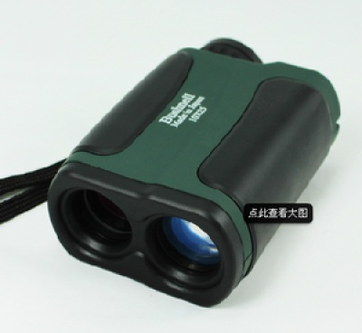 Handheld laser rangefinder range finder binoculars show distance power transportation golf special