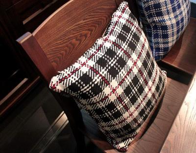 Scotland Plaid big hug pillowcase pillow cushion covers sofa Cushion cover