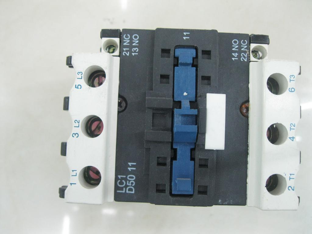 交流接触器 电源接触器 220v 380v款式