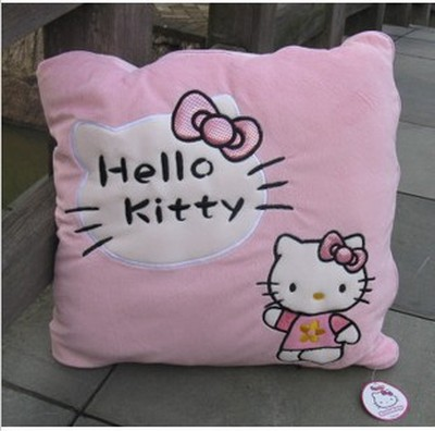 A variety of automotive vehicle air conditioning is KT Cat cartoon pillow pillow / cushion