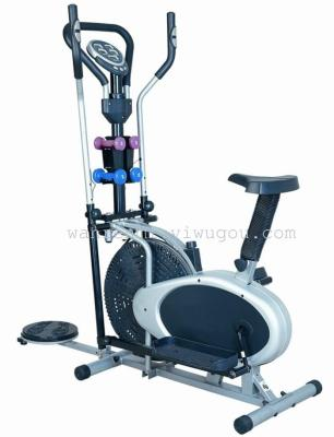 WRM2007 home recreational fans escaping from the waist dumbbells