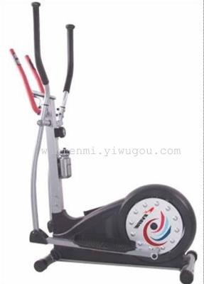 EVERE casual exercise bike magnetic elliptical space walk BE-6530
