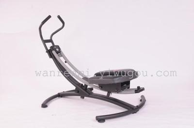Glider trainer personal fitness equipment used at retailers and wholesalers