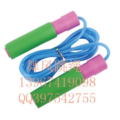 Bearings handle jump rope dance wind sponge test standard skip