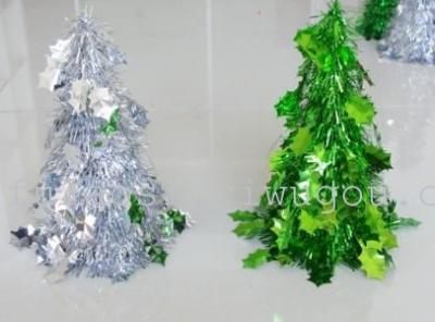 Christmas decorations, Christmas decorations, Christmas wreaths, holiday items, tops, flower pendant