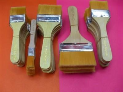 Brush (painting brush, 1-12)