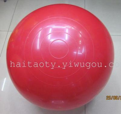 [85CM] factory direct fitness ball Yu Gaqiu abdomen fitness ball