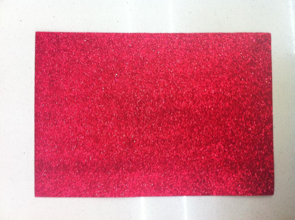 金粉纸 亮粉纸彩色海绵纸 背景纸 泡沫纸 金粉手工纸