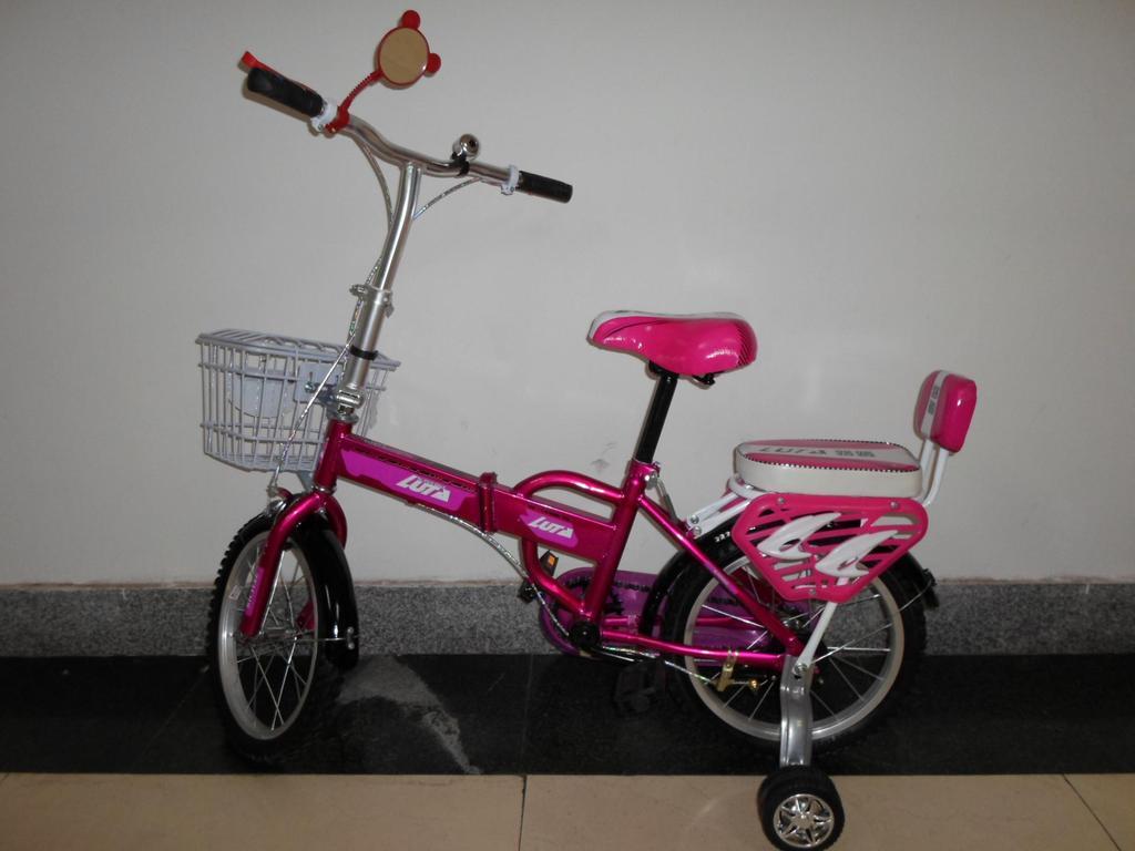 儿童折叠自行车_河北路踏自行车行_义乌国际商贸城二