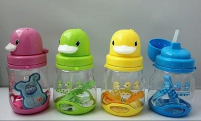 Baby mug water mug water mug cartoon mug baby Cup