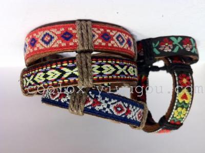Peoples prepared chain bracelet/town/wind/fashion jewelry/jewelry
