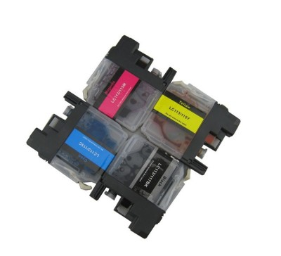 Brother LC563BK/C/M/Y  ink cartridge