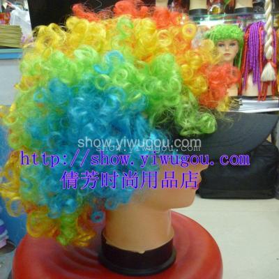 Fans Cap,Fans Hat bang,Clown Hat