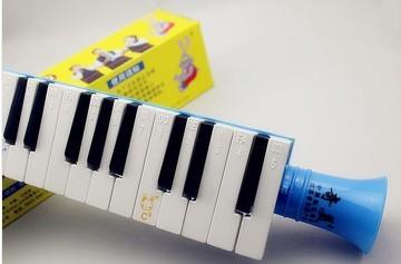 商城正品 奇美口风琴 奇美牌27键口风琴 儿童口风琴