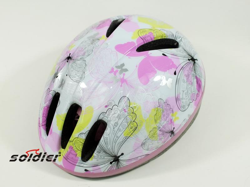速玨自行車配件 裝備 兒童自行車 小頭盔 _義烏市速玨