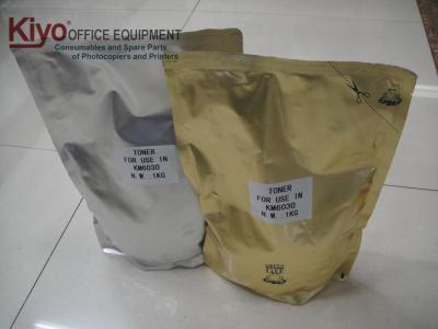 Kyocera KM-6030 COPIER BULK TONER( 1KG/BAG)