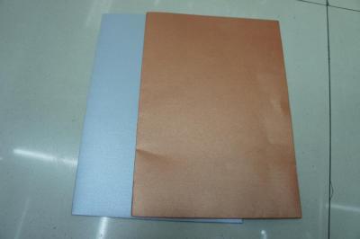 Pearl double pocket folder