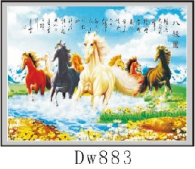 3D painting, photo frames, decorative painting, three-dimensional painting
