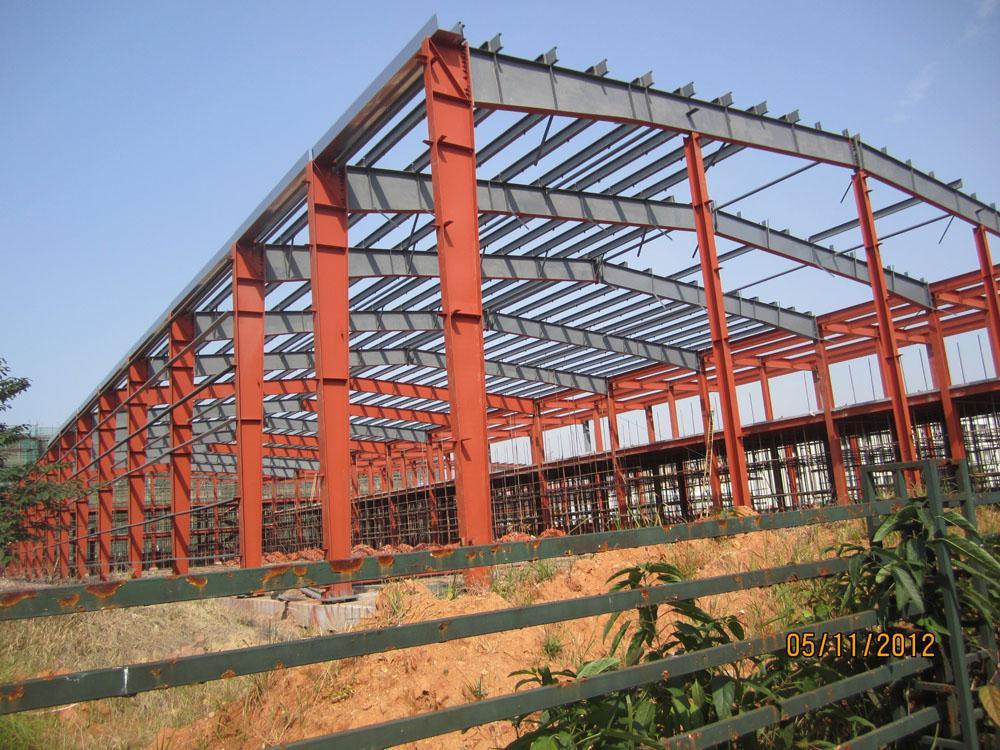 钢结构工程 钢结构厂房 钢结构仓库 钢结构会所 钢结构别墅 钢结构