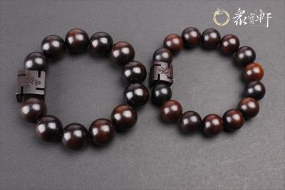 Bauhinia evil-poly-wood paper bead hand chain bracelet 01001 01002 01003 01004 01005 01006