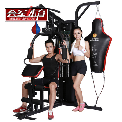 large number of functional training equipment, a large fitness equipment manufacturers direct sales HJ-B251