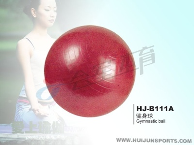HJ-B111A Yoga fitness ball 65cm
