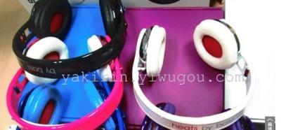 Neutral look beautifully plated headband O-008 headphones boxed hard wheat blending line