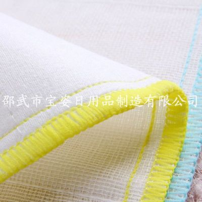 Extra thick dishwashing bubaijie-oil cloth Korea dish cloth bamboo fibers 8302