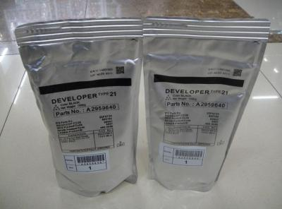 RICOH MP21 Developer