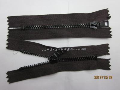 Garment zipper button shoe buckle