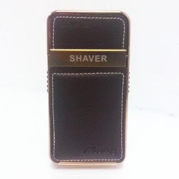 Razor Ailong 168 electric razor shaving razor with mirror man Hu Zidao