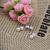 Pearl 8-9mm oblate pearl stud earrings earrings ear jewelry shop
