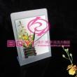Supply glass (acrylic/acrylic/plexiglass)