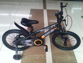 儿童自行车 男女儿童自行车 环保高档童车DR-1102