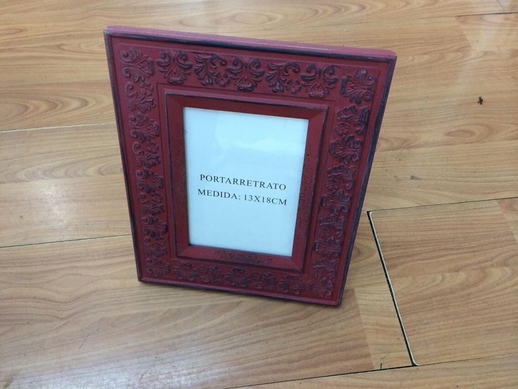 美式木质复古做旧相框_ 浙江省仙居工艺品厂_ 义乌城