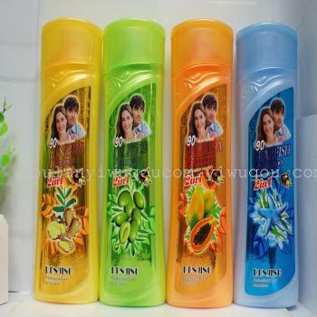 外貿 洗發露 控油去屑止癢防 脫發洗發 水廠家直銷 洗發乳