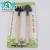 Take the spade spade Xingyue wooden handle 2 yuan two yuan fine merchandise goods wholesale shop