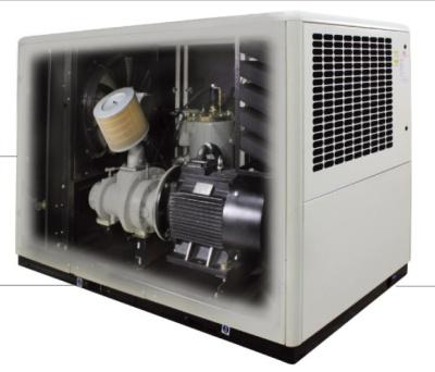 IR Ingersoll-Rand air compressor Ingersoll-Rand screw compressor V132-7