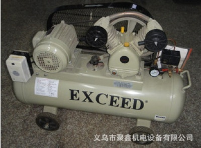 EXCEED reciprocating air compressor