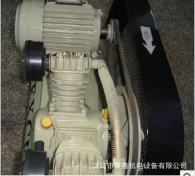 EXCEED reciprocating air compressor